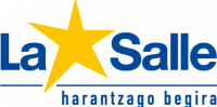 Logo_lema_la_salle_euskera_CMYK_Logo 2 tintas CMYK