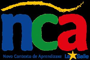 LOGO NCA GAL