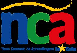 LOGO NCA-por